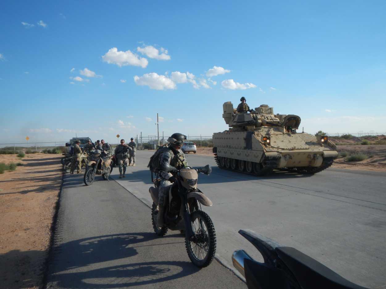 Christini Awd Military Christini All Wheel Drive Motorcycles